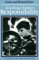 Omslag Teaching Children Responsibility