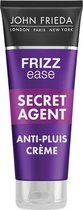 John Frieda Frizz Ease Secret Agent Touch Up Haarcrème - 100 ml