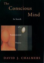 Omslag The Conscious Mind