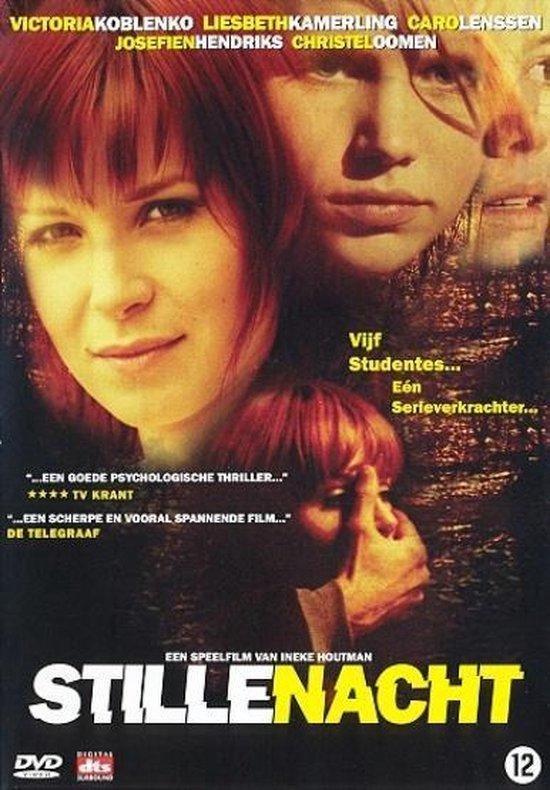 Cover van de film 'Stille Nacht'