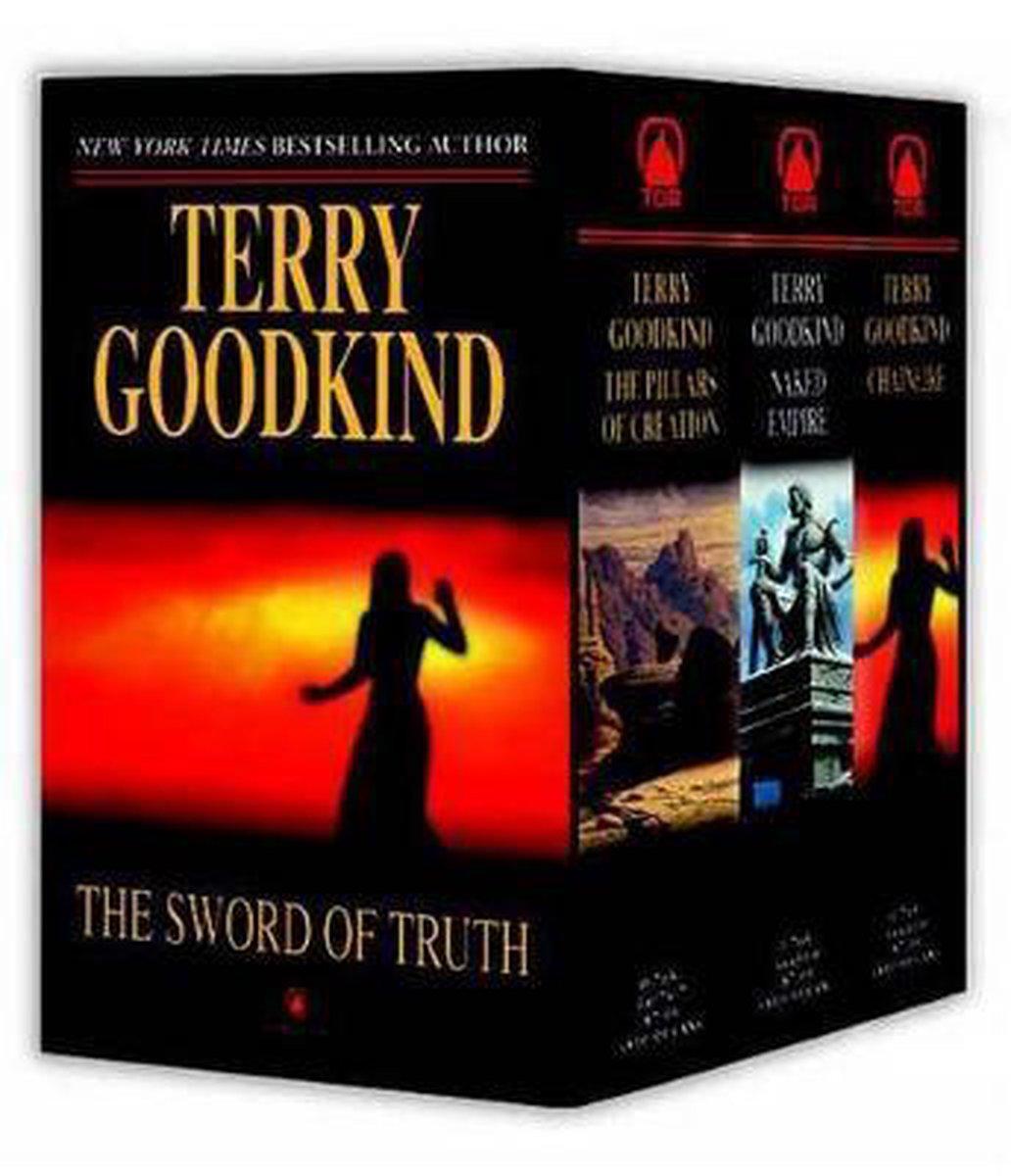 bol.com   The Third Kingdom, Terry Goodkind