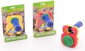 John Toys Go Go - Fietstoeter