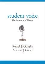 Omslag Student Voice
