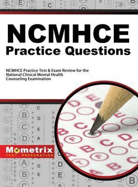 NCMHCE Practice Questions