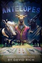 Antelopes, a modern Gulliver's Travels