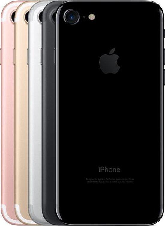 Apple iPhone 7 - 32GB - Gitzwart