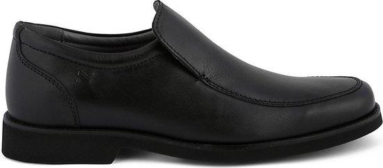 Sledgers Emilio (Hispo) Leather Black - Maat 46