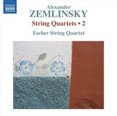 Escher Quartet - Strings Quartets . 2: Nos 1 And 2