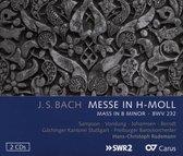 Freiburger Barockorchester/Rademann - Messe In H-Moll