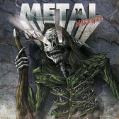 Metal Massacre XIV