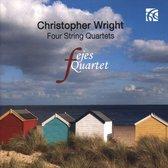 Fejes Quartet - Four String Quartets
