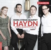 Doric String Quartet - String Quartets Vol. 1: Op.20