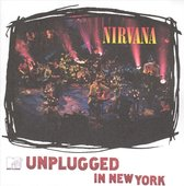 MTV Unplugged In New York (CD)