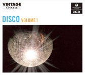 Vintage Grooves: Disco, Vol. 1