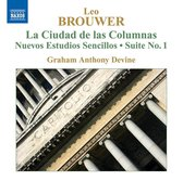 Brouwer: Guitar Music Vol. 4