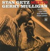 Meets Gerry Mulligan