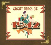 Great Songs of 1942