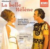 Operettes - Offenbach: Le Belle Helene / Marty, Millet, etc