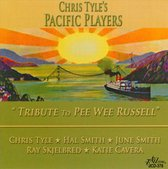 Chris Tyle - Chris Tyle's Pacific Players