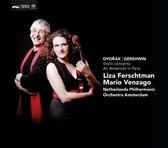 Violin Concerto - American In Paris
