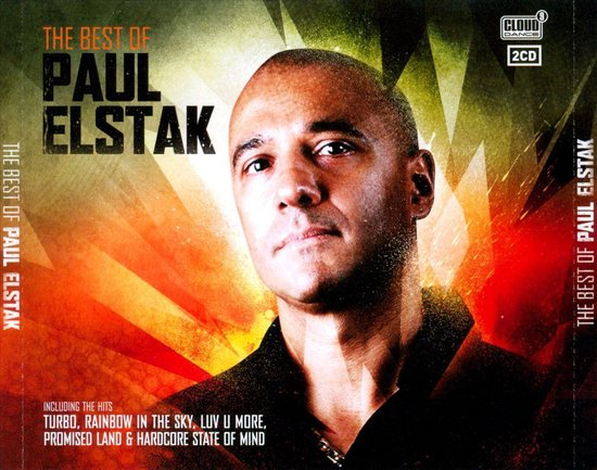 The Best Of - Paul Elstak