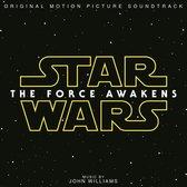 Original Soundtrack - Star Wars: The Force Awakens
