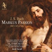 Markus Passion Bwv247 (1744)