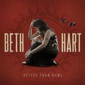 Better Than Home (LP)