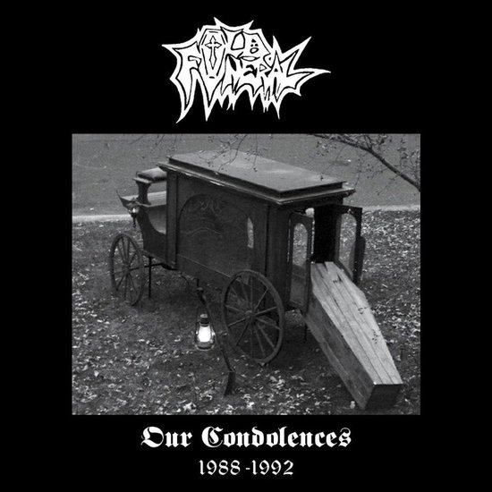 Our Condolences: 1988-1992