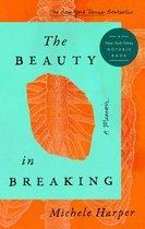 Boek cover The Beauty in Breaking van Michele Harper