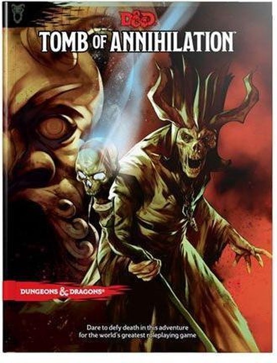 Dungeons and Dragons - Dungeon Master?s Guide 5th Edition (D and D) (DM) /Game