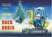Boer Boris  -   Kerstmis met Boer Boris   vertelplaten