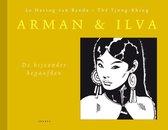 Arman & Ilva 8 -   De bijzonder begaafden