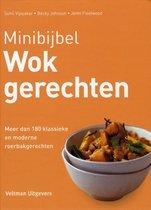 Minibijbel Wok gerechten
