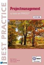 Best practice  -  Projectmanagement Editie 2009