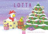 Prentenboek Lotta  -   lotta viert