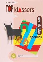 Topklassers, vreemde talen set 5 ex 1 Spaans Werkboek