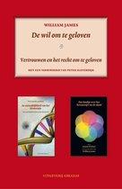Fenomenologische bibliotheek 8 -   De wil om te geloven & religieus vertrouwen en het recht om te geloven