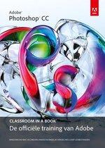 Boek cover Adobe Photoshop CC CIAB van Creative Team Adobe