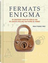 Omslag Fermat's enigma