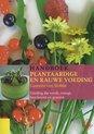 Handboek plantaardige en rauwe voeding