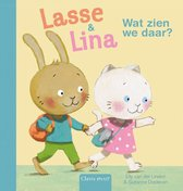 Lasse & Lina  -   Wat zien we daar?