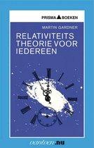 Vantoen.nu  -   Relativiteitstheorie voor iedereen