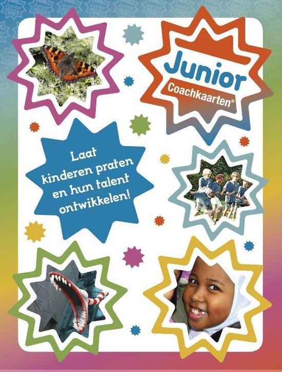 Junior coachkaarten