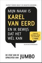 Retaildenkers 1 -   Mijn naam is Karel van Eerd en ik bewijs dat het wel kan