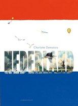 Omslag Nederland