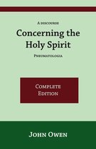 A Discourse Concerning the Holy Spirit