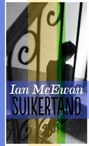 Boek cover Suikertand van Ian McEwan