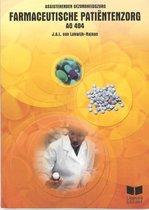 Assisterenden gezondheidszorg 404 -   Farmaceutisch patiëntenzorg