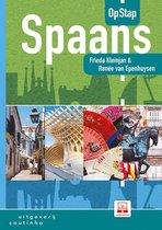 OpStap  -   Spaans